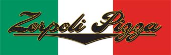 Zerpoli Pizza Logo
